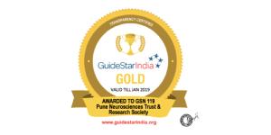 Guidestar Certificate